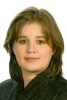 Amra Nadarevic Vodencarevic